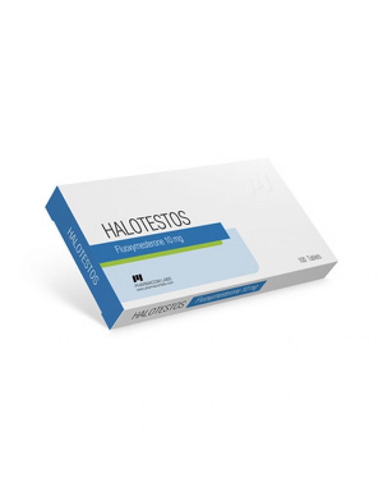 Buy Halotestos 10 (fluoxymesterone) UK Online in UK - Buy ...