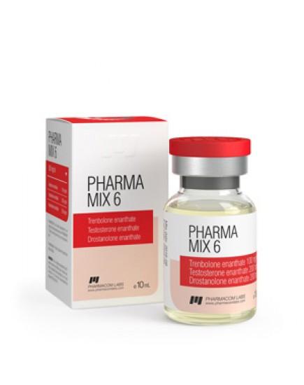 Pharma Mix-6