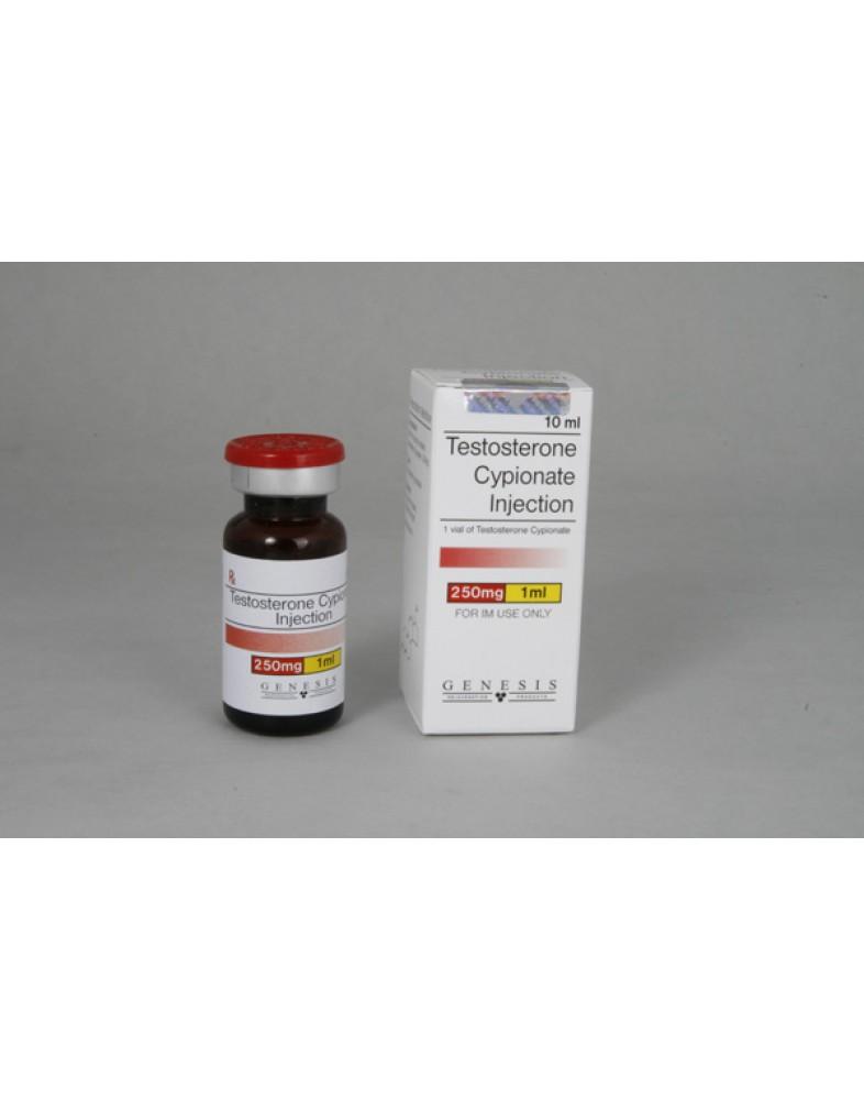 Testosterone Cypionate Injection in UK - Buy Steroids Online UK